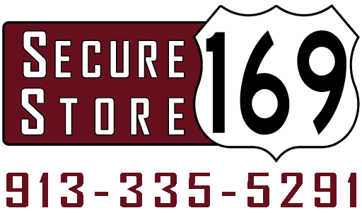 Secure Store 169